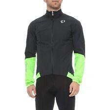 Pearl Izumi Men's cycling  jacket ELITE Pursuit WxB Waterproof  $170 SZ XS/S