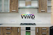 "Mountain Oak Wood Grain Vinyl Wrap DIY Home Office Furniture Film 2ft x 48"""