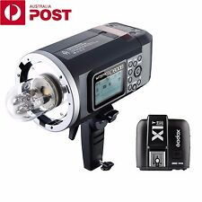 AU Godox AD600B Bowens Mount 600W TTL HSS Strobe Flash Light + X1T-S for Sony