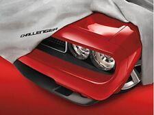 2008-2020 Dodge Challenger Car Cover w/ Challenger Logo Mopar OEM NEW 82211328AB