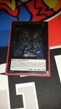 Number 96: Dark Mist - ORCS-EN043 - Ultimate Rare LP Yugioh