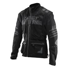 2019 Leatt GPX 5.5 Enduro Jacket Black