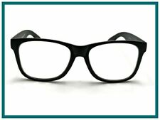 Occhiali da lettura uomo donna 4 diottrie riposo per pc graduati leggere grandi