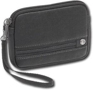 """Esquire Envoy Collection 4.3"""" Screen GPS Case - Black"""