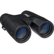NEW BUSHNELL 10X42 PERMAFOCUS BINOCULAR ROOF PRISM FOCUS-FREE DESIGN WIDE ANGLE