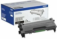Brother Genuine TN820 High Yield Black Toner Cartridge for DCP-L5500DN L5600DN +
