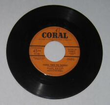 "Pearl Bailey - 45 - ""Takes Two To Tango"" / ""Let There Be Love"" - VG-"