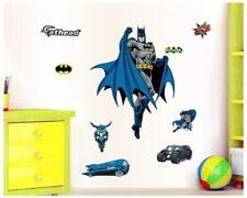 Wandtattoo Wandposter Batman Action-Held Kino Aufkleber XXL Kinderzimmer W184