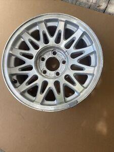 "1998 1999 2000 2001 2002 Lincoln Town Car Rim Wheel OEM 16"" #23"