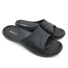 Vertico - Men's V-Spa Shower Sandals | Slide-On and Comfortable Pool-Side Shoes