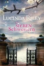 Die sieben Schwestern Bd.1 von Lucinda Riley (2016, Klappenbroschur)