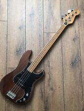 1960s/70s KAY KB-24 Bass Guitar, Precision Copy