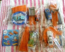 Happy Meal McDonald's Hot Wheels Toys 2019