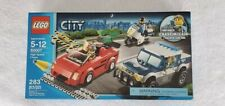 LEGO CITY - HIGH SPEED CHASE 60007 - RETIRED (FACTORY SEALED) NIB