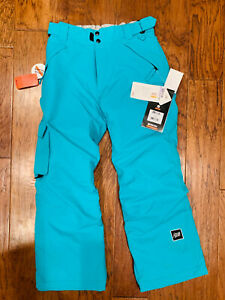 Ride Dart, Insulated Ski / Snowboard Pants, Big Kid's Size Large 14-16, New WT