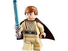 LEGO® Star Wars: Obi-Wan Kenobi Minifigure (from set 75092)