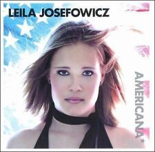 1 CENT CD Americana - Leila Josefowicz