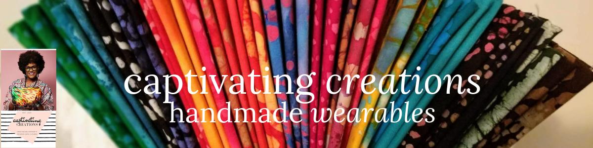 Captivating Caps - Artisan Bonnets