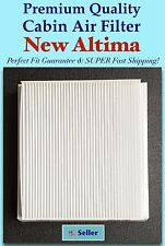Cabin Air Filter For NISSAN Newest Altima Pathfinder QX60 JX35 27277-3JC1A