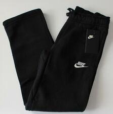 Nike Boys Sweat Pants Black