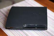 PlayStation 3 Slim - 120GB 3.55 Firmware Sony PS3 OFW #