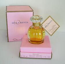 MOLTO de la Renta Parfum Cristallo edizione da Oscar Donna 30 ml NUOVO