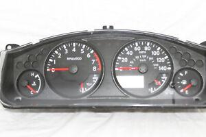 Speedometer Instrument Cluster Panel Gauges 2011 Nissan Frontier 78,268 Miles