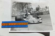 MARCH 751/GAA F5000 Val Musetti. Oulton Park 1976, Period original print