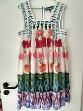 Desigual Christian Lacroix Kleid Dress Gr. 40