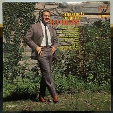 STU PHILLIPS grassroots country LP VG+ LPM-3717 Vinyl 1967 Mono USA RCA
