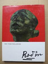 Yvon Taillandier - Rodin / 1967