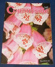 THE LIVING COUNTRYSIDE ISSUE 162 - BUTTERFLIES & FLOWERS/WIGEON & GADWALL