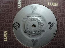 "Eric Clapton ""Tearing Us Apart"" Great Oz 7"""