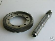 OBX 5.062 Final Drive Gear 02-06 Acura RSX ALL K-Series