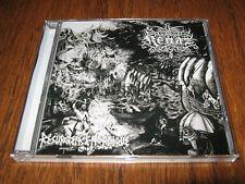 """KENAZ """"Resurgence Nordique"""" CD  monarque  pagan hellfire"""