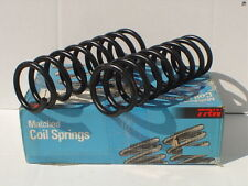69-72 Chevelle Small Block  FRONT Coil Spring Set TRW NOS Factory OEM