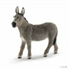 Donkey 13772 sweet strong tough looking Schleich Anywheres a Playground