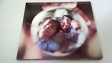 """CROWDED HOUSE """"DON'T DREAM IT'S OVER PART 1"""" CD SINGLE 4 TRACKS DIGIPACK"""