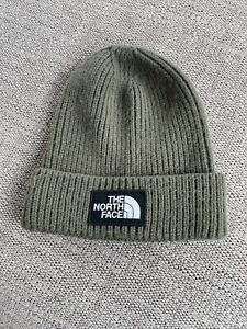 mens north face beanie hat