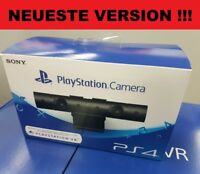 Kamera für Sony PlayStation 4 VR Camera neue Version 2016 PS 4 Model PS4 NEU