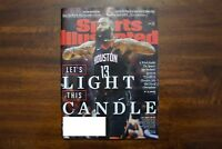 New Sports Illustrated James Harden Houston Rockets NBA Basketball May 7, 2018