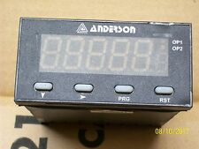 ANDERSON GKS628-20000 PANEL METER