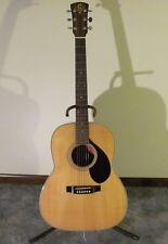 Cortez 6 string acoustic guitar