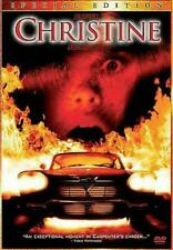 Christine (DVD, 2004, Special Edition) BRAND NEW SEALED