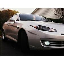 Xenon Foglamps Lights for 2007 2008 Hyundai Tiburon Coupe GS GT SE Limited SIII
