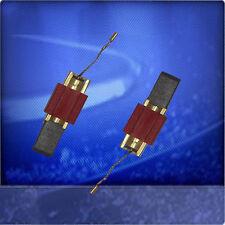 WM61101GB01 mit Halter L Kohlebürsten Motorkohlen für Siemens WM5057SEU01