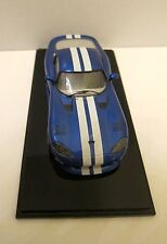PROVENCE MOULAGE 1991 BLUE DODGE VIPER K755 1:43 MODEL REPLICA CAR