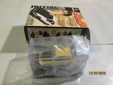 7706 Real-X 1/72 Initial D HONDA CIVIC Type R Carbon Engine Hood
