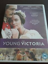 The Young Victoria (DVD, 2009)