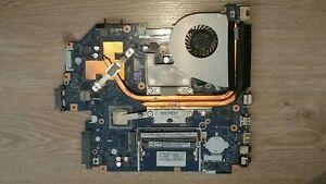 Carte Mère Packard Bell P5WS0